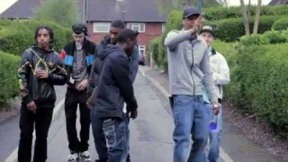 Bam Bam – Money On My Mind (Street Video)