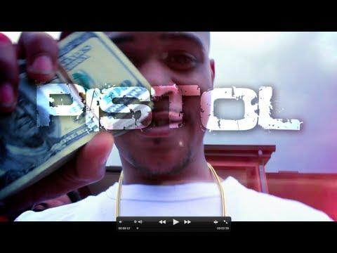"Pistol ""Go Getta"" feat J-Vet"