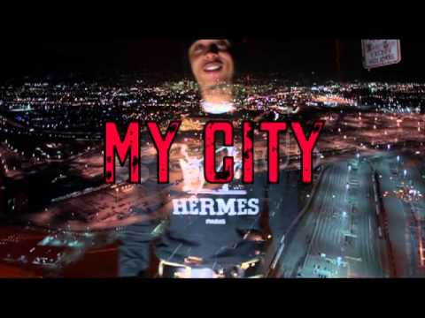 Hollywood feat. Lord Rab & Yaleone FOR MY CITY