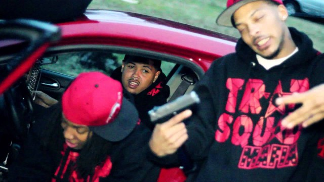 Debo Da Mayor ft. Trap$quad Mafia- Extended