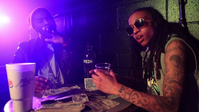 SwayzeJones ft YoungDirt – Strip Club Muzik