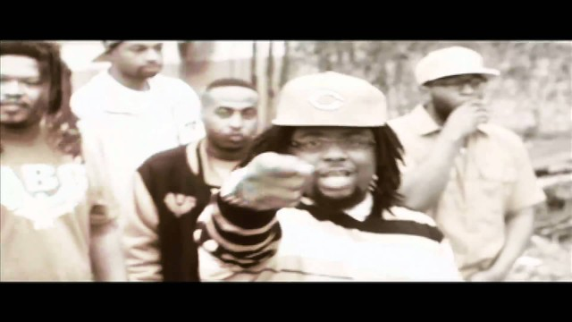 TD Mr.Fox5 ft B. Smeezee & Bloody J- WHERE MY DOGS AT
