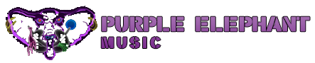 Purple Elephant Music