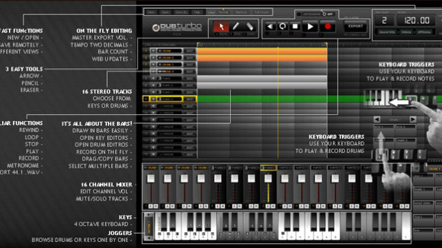 Best Software for making Beats!