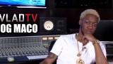 Hip Hop Artist OG Maco Talks Black Exploitation; Calls Out Iggy and Macklemore  Thought for Talk