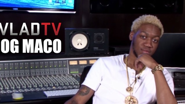 Hip Hop Artist OG Maco Talks Black Exploitation; Calls Out Iggy and Macklemore |Thought for Talk