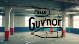 GUV'NOR by JJ Doo
