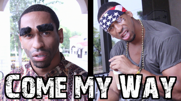 Come My Way – Fetty Wap Parody