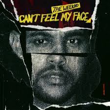 Can't Feel My Face |The Weekend