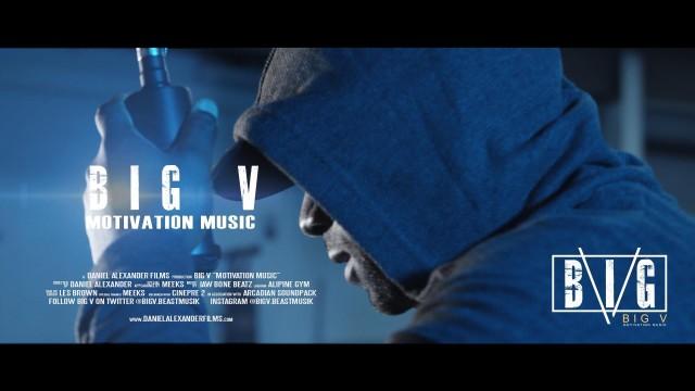 BIG V – MOTIVATION MUSIC ft Les Brown