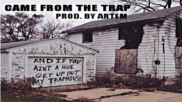 Goo Troop – Came From The Trap