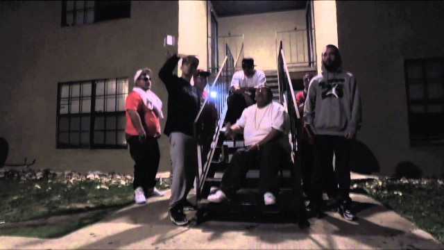 Mike D Ft Big Body – Real Talk